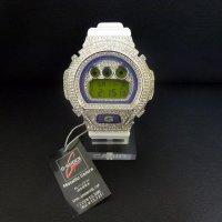 g-shock DW6900 カスタムベゼル クレイジーカラーズはじめ 多種対応モデル 最安販売!
