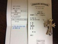 CH CROSS クロムハーツ CHクロス                                ◆◆買い付けから、加工まで一括にて行います◆◆