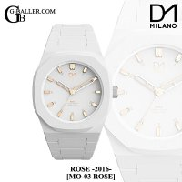 D1 MILANO ローズ MO-03ROSE 人気腕時計