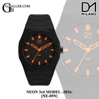 D1 MILANO ネオンサードモデル NE-05N 人気腕時計