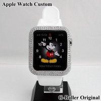 アップルウォッチ2カスタム ダイヤケース カバーApple watch2