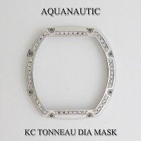 アクアノウティック キングトノー KCトノー ダイヤ 交換用マスク アフターダイヤ