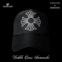 クロス キャップ G-BALLER スワロ キャップ オリジナルCAP