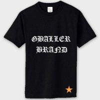 GB One STAR Tシャツ2 (Print) 雑誌掲載 人気商品