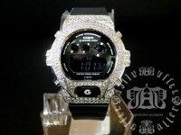 カスタムG-SHOCK gmn691 フルコンプリート G-SHOCK Mini Baby-g