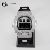 G-SHOCK カスタム ベルト ダイヤ フルカスタムDW-6900