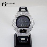 G-SHOCK カスタム GW-6900BC-1 ベルトダイヤ