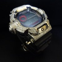 G-SHOCK CUSTOM RIZEMAN/Gショックカスタム ライズマン レアカスタム品