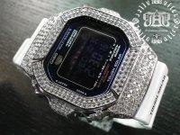 G-SHOCKソーラーモデル 5600シリーズ カスタム サーファー 人気商品 オシャレ時計 津波感知 波予想 ダイバーズ