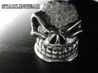 スタンリーギア パンチャーリング ダイヤカスタム STARLINGEAR Ring