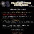 画像1: SWAROVSKI  ORDER MADE 製作, スワロフスキーオーダーメイド 製作 オーダーTシャツ キャップ アクセサリー (1)