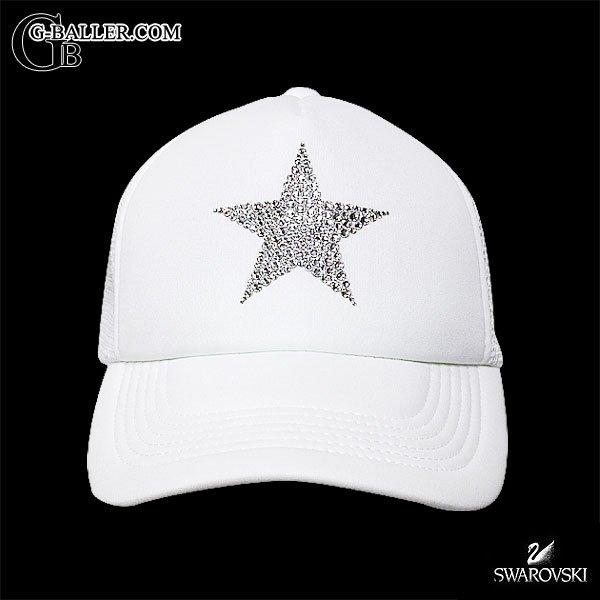 スワロキャップ スターロゴ STAR 人気