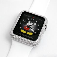 Apple Watch カスタム ダイヤ