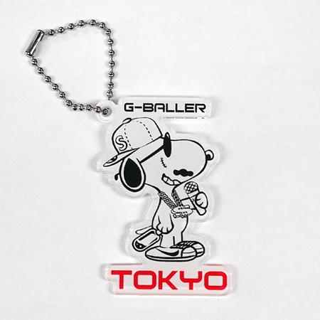 G-BALLER限定ノベルティ
