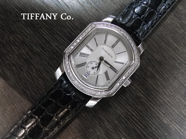 ティファニー 腕時計 人気ブランドランキング  | …