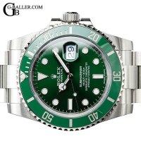 ロレックス サブマリーナ グリーン 緑 116610LV ランダム 新品
