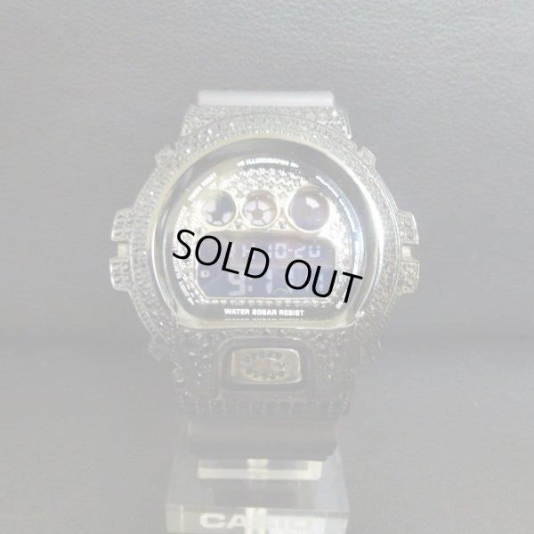 画像1: DW6900 IceBlack S'model 処分価格にて 売り切り!!