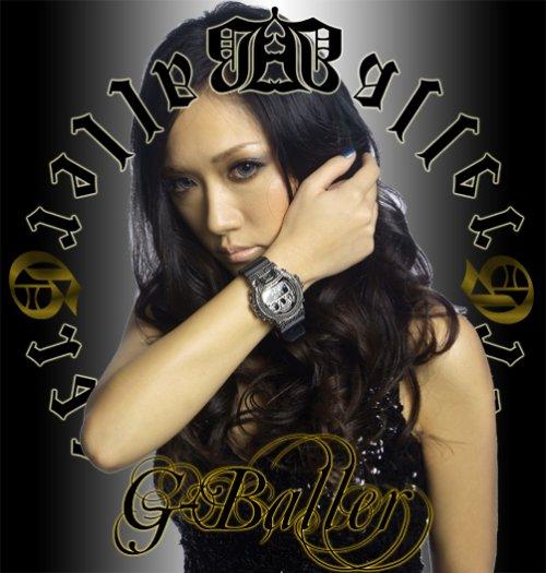 他の写真1: BLACK FULL CUSTOM/女性にも大人気,雑誌掲載 / モデル着用商品!ブラッククリスタル フルカスタム