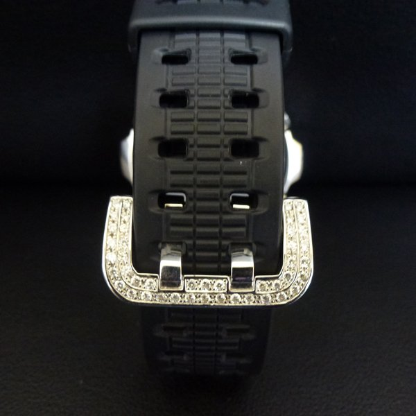 画像4: G-SHOCK Custom レアバックルParts RISEMANやコックピットシリーズなどに 適応尾錠