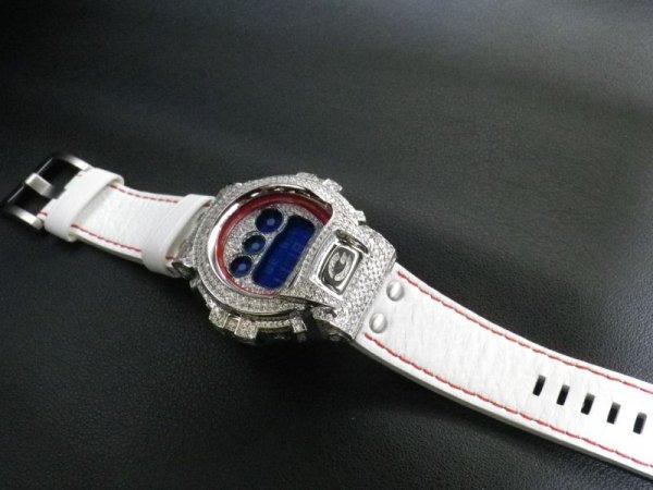 画像5: 時計レザーベルト製作 オーダーメイド クロコダイル 革ベルト 東京 上野