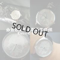 Custom Culture G-BALLER/カスタム カルチャー Gボーラー 人気スカルウォッチ スワロフスキー腕時計