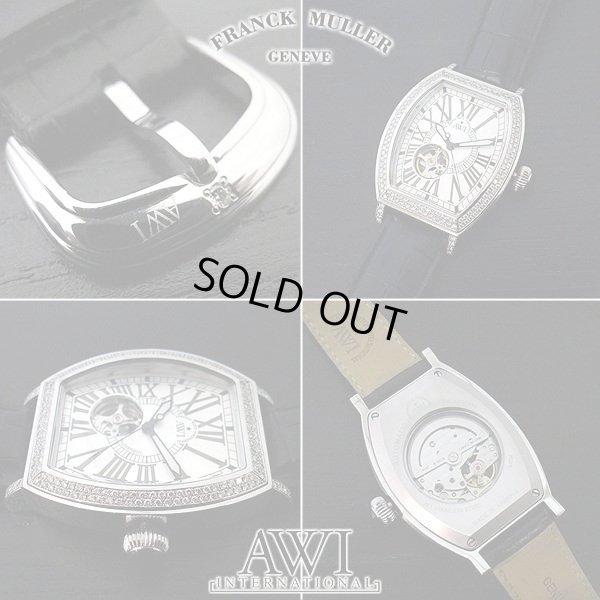画像2: AWI クラシックライン ダイヤモンド 正規品 限定モデル