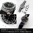 ゴシックアロンジェのアフターダイヤ時計も修理可能です。