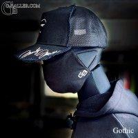"""マスク・GBスワロフスキー """"LUXURY FACE MASK by G-BALLER"""""""
