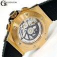 ウブロ時計の人気モデル ビッグバンゴールド