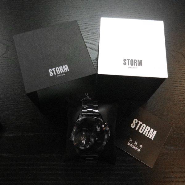 画像2: STORM LONDON ストームロンドン FUTEX 47230SL