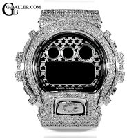 "カシオ Casio G-Shock Custom Diamond / ""Star Dial Limioted DW-6900"""