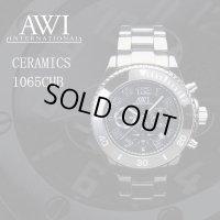 フランクミュラー 新ブランド AWI 腕時計 セラミック 1065CHB