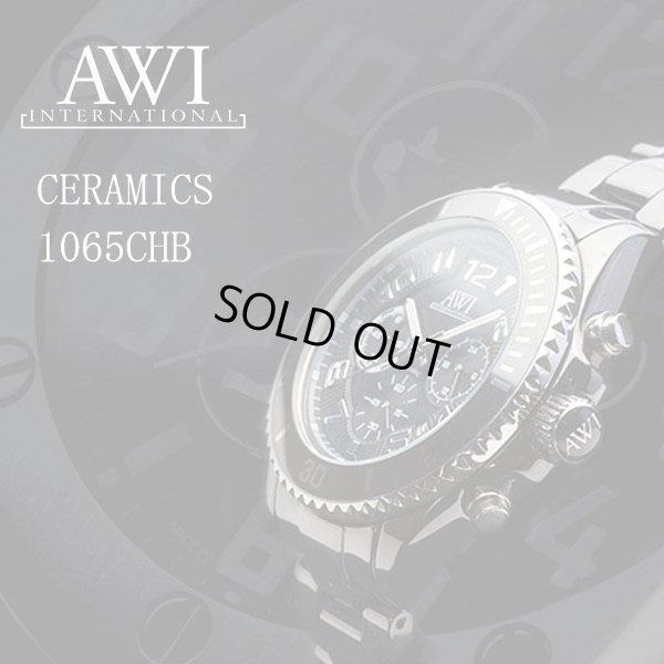 画像2: フランクミュラー 新ブランド AWI 腕時計 セラミック 1065CHB