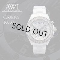 AWI 腕時計 ホワイトセラミック 1065CHD フランクミュラー 新ブランド