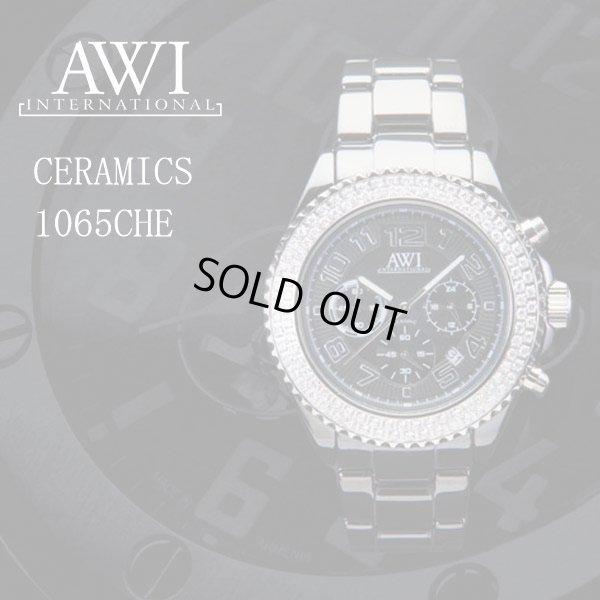 画像1: AWI 腕時計 セラミック 1065CHE フランクミュラー 新ブランド