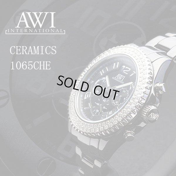 画像2: AWI 腕時計 セラミック 1065CHE フランクミュラー 新ブランド