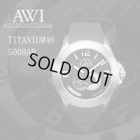 AWI 時計 チタニウム46 5008AB フランク・ミュラー 腕時計 新ブランド
