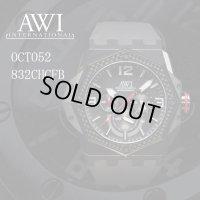 AWI 時計 オクト52 832CHCFB レッド フランクミュラー新ブランド