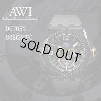 AWI 時計 オクト52 832CHCFC イエロー フランクミュラー新ブランド