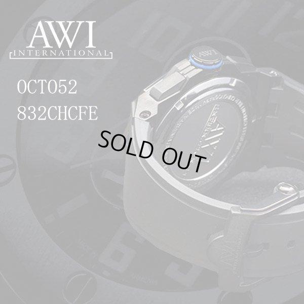 画像3: フランクミュラー 腕時計 新ブランド AWI 時計 オクト52 832CHCFE ブルー