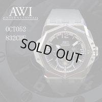 フランク・ミュラー 時計 新ブランド AWI 腕時計 オクト52 832CHF メタリック