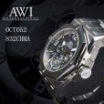 画像2: フランク・ミュラー 時計 新ブランド AWI 腕時計 オクト52 832CHMA メタリック (2)