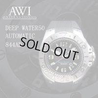 フランクミュラー グループ ブランド AWI 時計 ディープウォーター オート 50mm 844AA