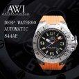 画像1: AWI 時計 ディープウォーター オートマチック 50mm 844AE フランクミュラーブランド (1)