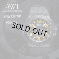 フランクミュラー 新ブランド AWI 時計 エアロドライブ 46mm 9008AI