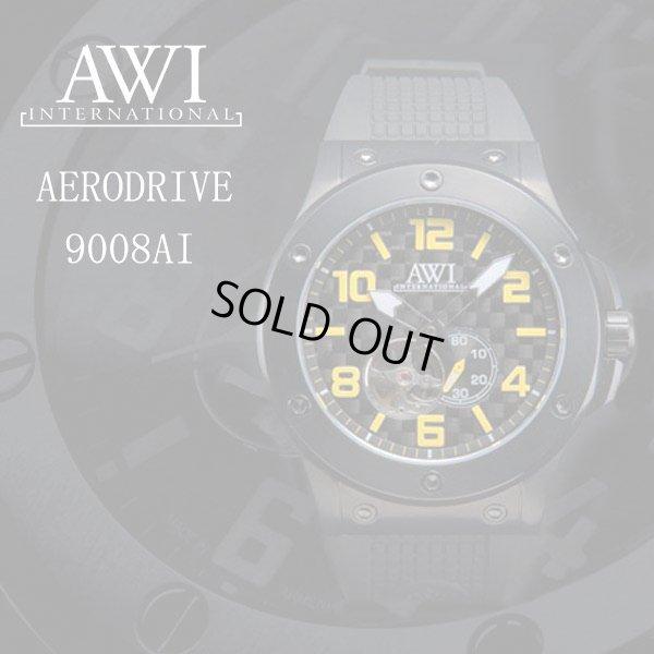 画像1: フランクミュラー 新ブランド AWI 時計 エアロドライブ 46mm 9008AI