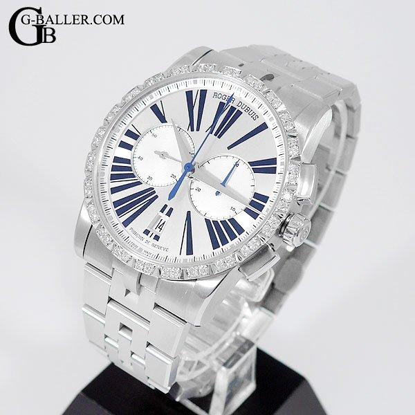 ロジェ 腕時計 エクスカリバー