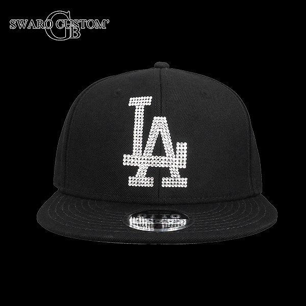 画像1: LA ロサンゼルス・ドジャース ベースボール スワロキャップ 期間限定SALE!!