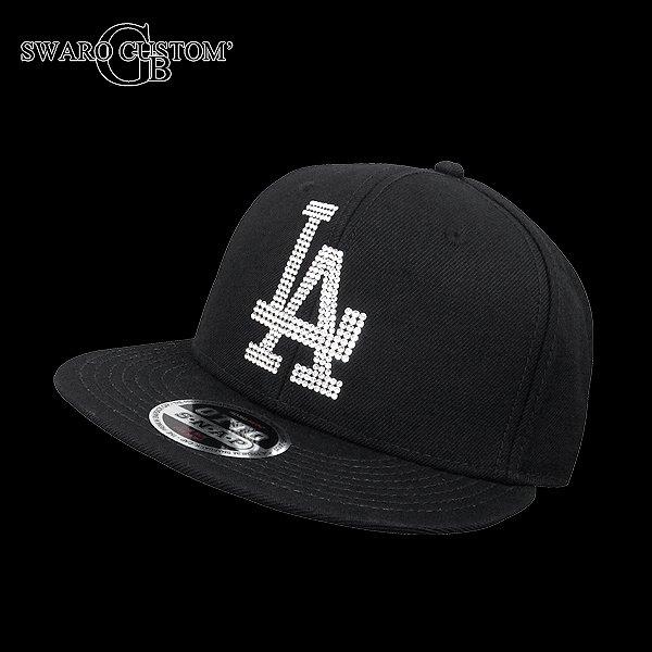 画像2: LA ロサンゼルス・ドジャース ベースボール スワロキャップ 期間限定SALE!!