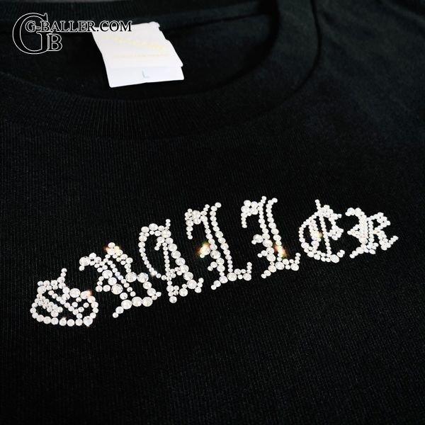 オールドイングリッシュ G-BALLERロゴ タンクトップ
